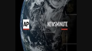 AP Top Stories June 14 P