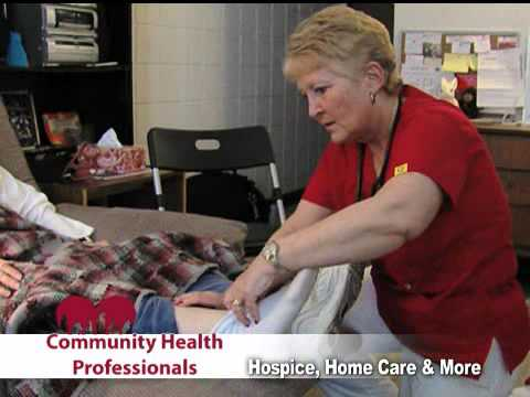 Community Health Professionals - Hospice Myths 1