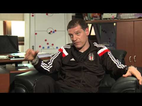 Interview 20 - Slaven Bilić