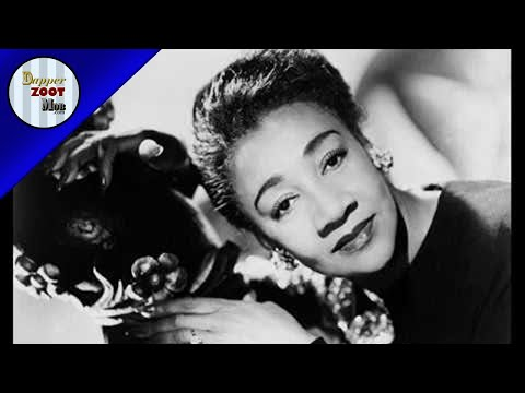 Alberta Hunter   Time waits for no one