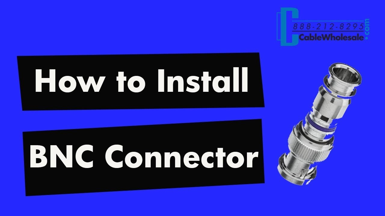 Informative Videos by CableWholesale com