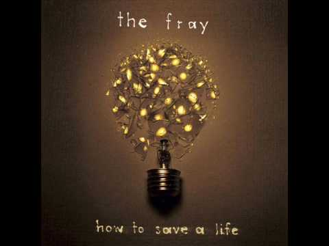The Fray - She is (Acoustic in Nashville) mp3
