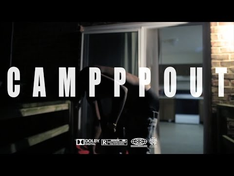 Young Crazy - CAMPPP OUT