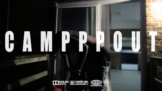 Young Crazy - CAMPPP OUT (Official Music Video)