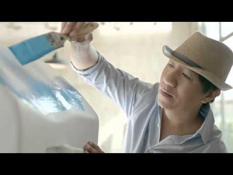Samsung Life Insurance Commercial ภาพยนตร์โฆษณาซัมซุงประกันชีวิต 15 วินาที