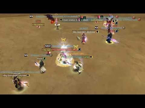 Silkroad Online   Hestia ILangi PvP & Job