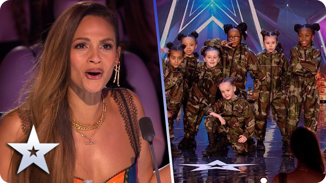 Britain S Got Talent 2020 Recap Watch All Of The Auditions From Week Two Online Britain S Got Talent 2020 Tellymix
