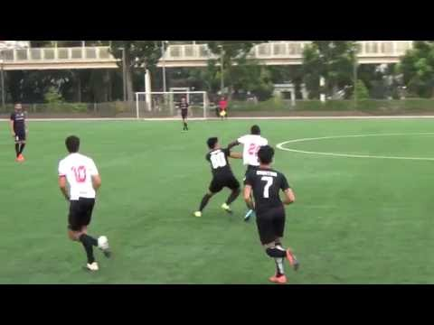 GSL Game#2 - Team Sunway (Black) vs Kuala Lumpur Athletic (White) - 3rd Period