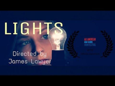 LIGHTS - EXPERIMENTAL SHORT FILM