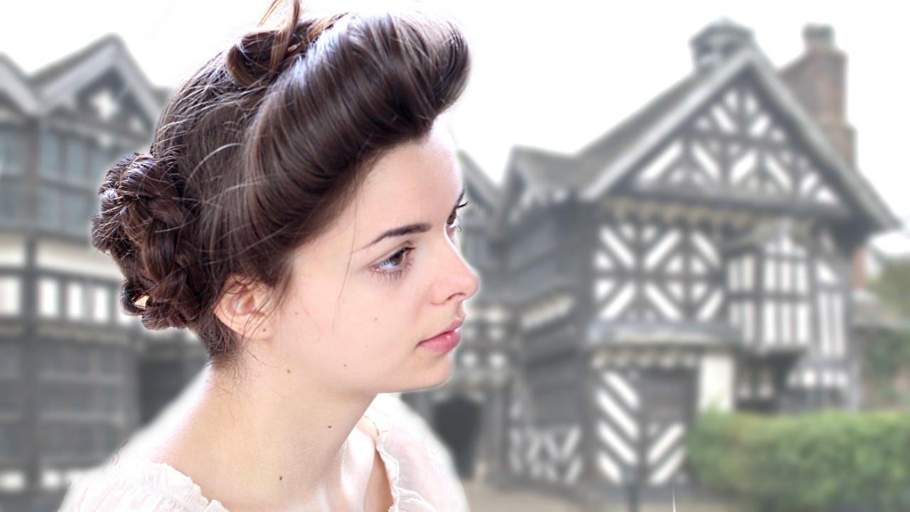 hair history 16th century renaissance