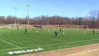 ECNL Eclipse Boys U16 vs FC Wisconsin 3/17/2018