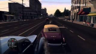 """L.A. Noire Walkthrough Part 82: """"The Set Up"""" (7 of 9)"""