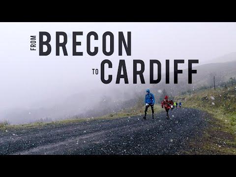 Brecon to Cardiff | Run Walk Crawl Ultra Marathon Race