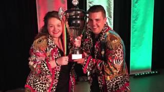 DZN - Allemaol | Halve Finalist LVK 2017 #48| Finalisten MLLF|