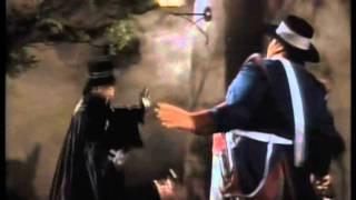Zorro : générique HD
