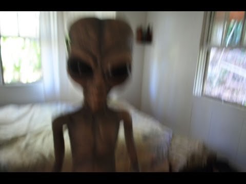 UFO Sightings The Alien Abduction Phenomenon Explained! New Update 2014