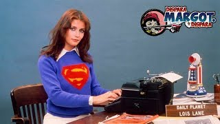 Fallece Margot Kidder, la Luisa Lane de los años 70 y 80