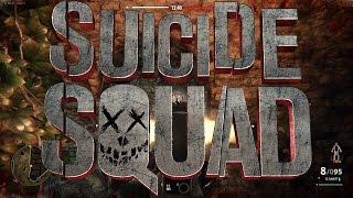 Survarium бой: отряд самоубийц 0.33c
