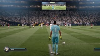 FIFA 17 Gameplay (PC HD) [1080p60FPS]