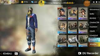 Free Fire Giveaway Topeng 450 diamond XBR°Army™