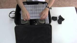 РСК-1. Коропова сумка для рибалок (52x40x25 см) / RSK-1. Carp bag for anglers