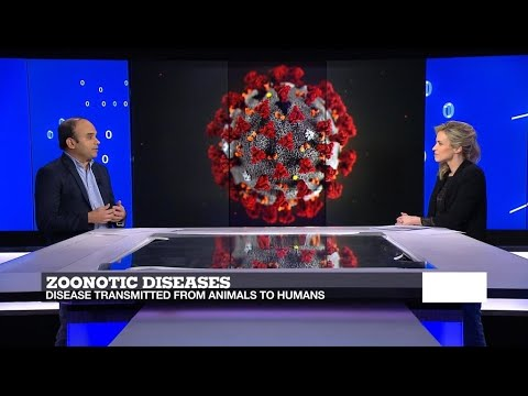 Coronavirus: How technology is helping contain the outbreak