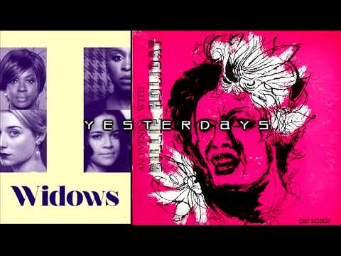Billie Holiday  Yesterdays Junior Boys Remix Widows 2018