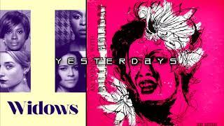 Billie Holiday - Yesterdays (Junior Boys Remix) (Widows 2018 Trailer Song)