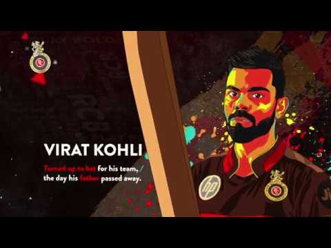 Made of Bold | VIVO IPL 2018