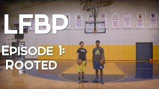 """""""Little Fish Big Pond"""" 