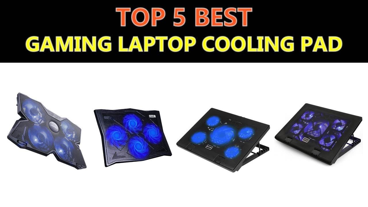 Best Gaming Laptop Cooling Pad 2019 Best Gaming Laptop Cooling Pad 2019   YouTube