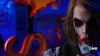 Download Video The Dark Knight XXX Porn Parody Trailer MP3 3GP MP4