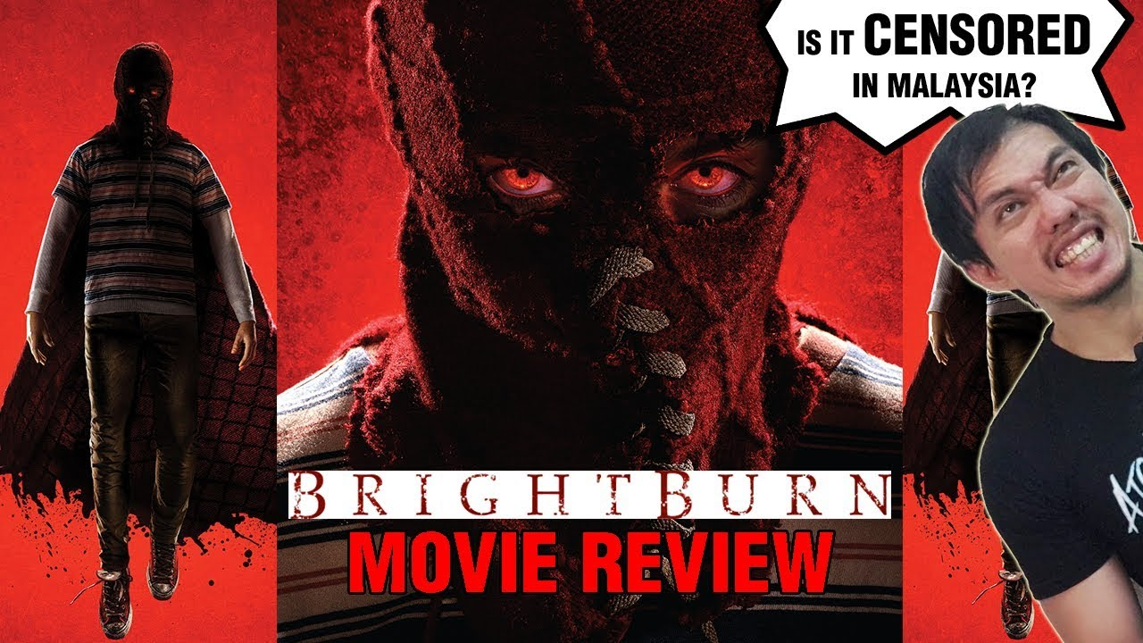 Review: Brightburn (2019) - Murderous, psychopathic version
