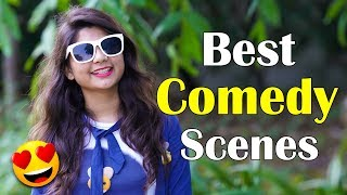 Best Of Dhokli Comedy Scenes | 500K Special Video | Pagal Gujju