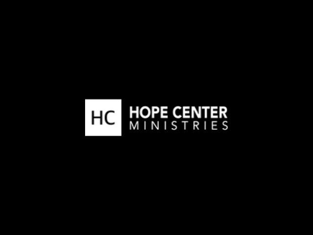 Hope Sunday -Hope Center Ministries, Dunn