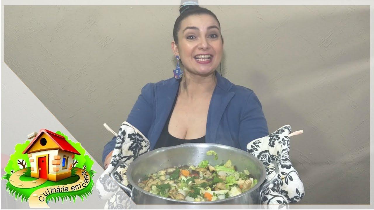 dieta da sopa de cebola e repolho
