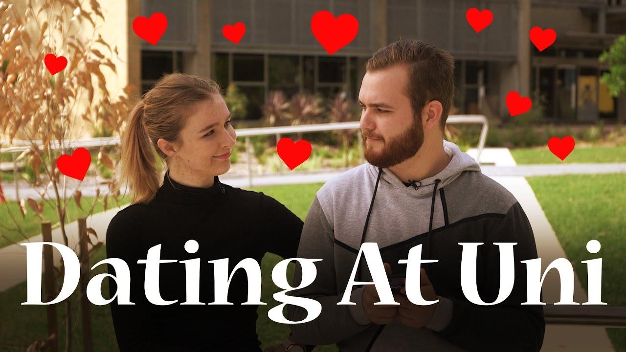 Uni dating