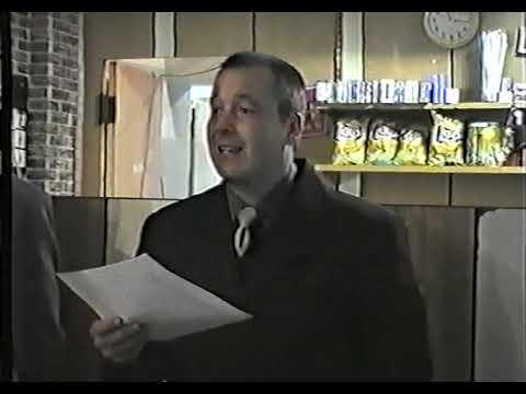 Fogathajtó verseny díjátadó ünnepség, Csetény, 2006.    x264