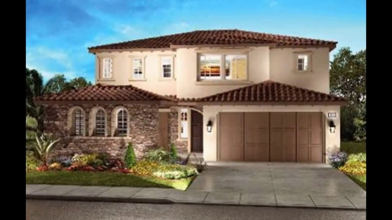 Home construction orange county new home construction for Modern homes for sale in orange county