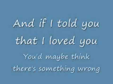Shape of my Heart with lyrics.flv