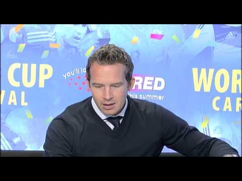 World Cup Update Day 9 - Switzerland v France & Honduras v Ecuador   Betfred TV