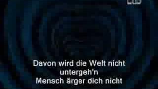 Die Toten Hosen - Zehn Kleine Jägermeister