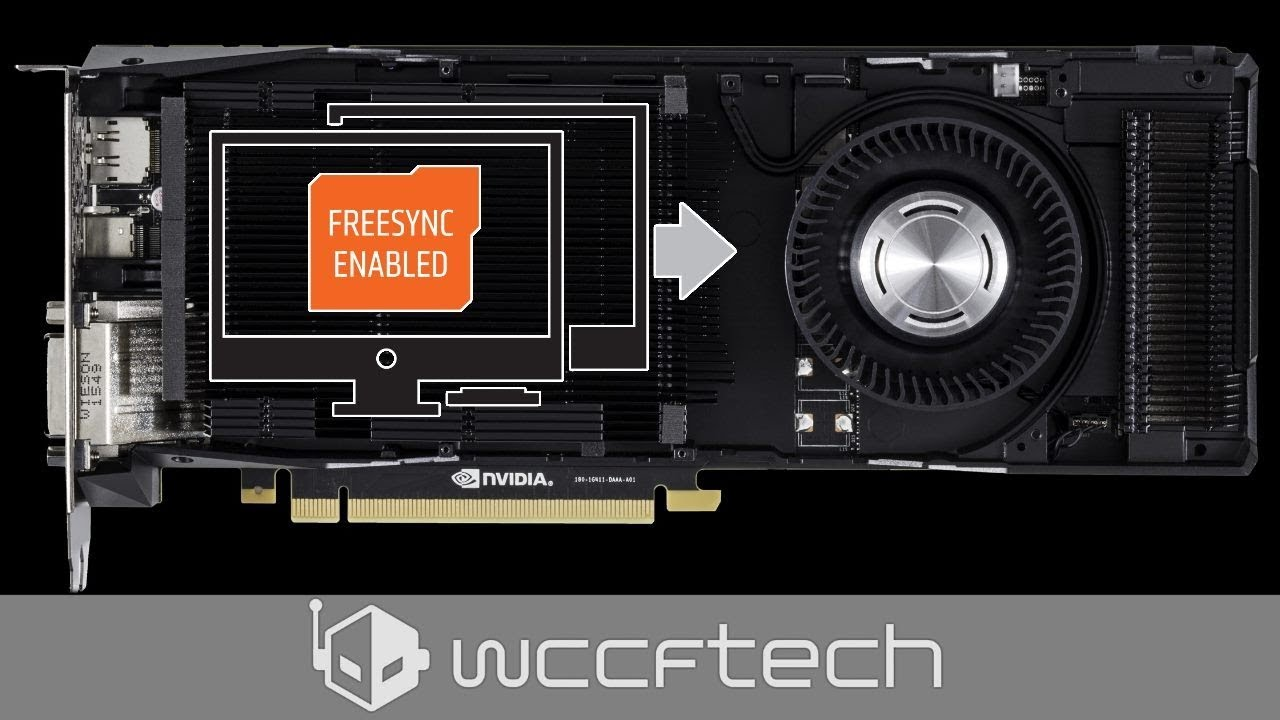 FreeSync Working With GeForce GTX Cards, But There Is A Catch