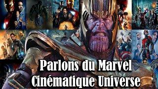 Avengers Endgame Bien ou Décevant ? Que penser du MCU ? Top 22 films MCU.