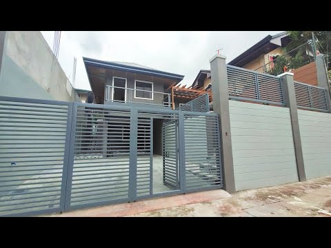 Single Attached House and lot for Sale in Rancho Marikina Metro Manila