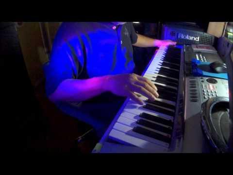 Soleado  ( Keyboard Cover ) - Ciro Dammico, alias Zacar