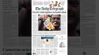 The Daily Telegraph | Wikipedia audio article