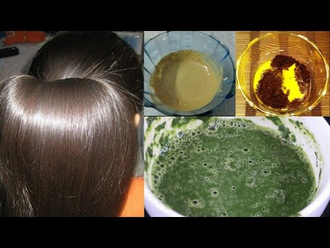 Thumbnail: Thin Hair Remedy for Strong Hair, Thick Hair, Extra Long Hair & Shinny Hair By Simple Beauty Secrets