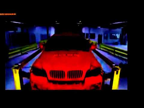 Bmw X6 Crash Test Bmw X6 Crash Test Results Youtube