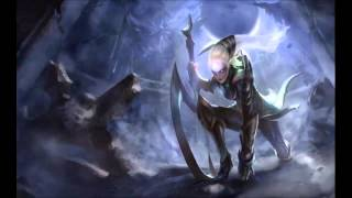 Repeat youtube video League of Legends - Daylight's End. 1 hour version
